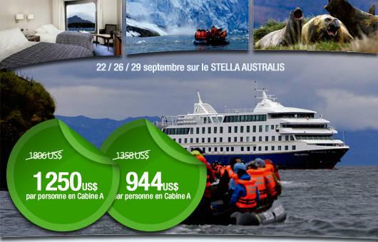 promotion stella australis