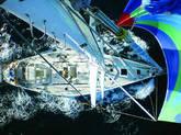 navigation en patagonie a la voile