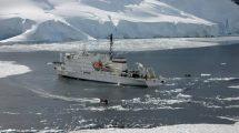 Akademik Ioffe Antarctique