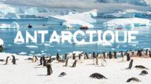 antarctique prix et dates