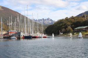 canaux de patagonie cap horn