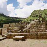 valle sacree cuzco