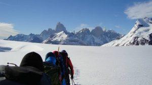 trekking fitzroy
