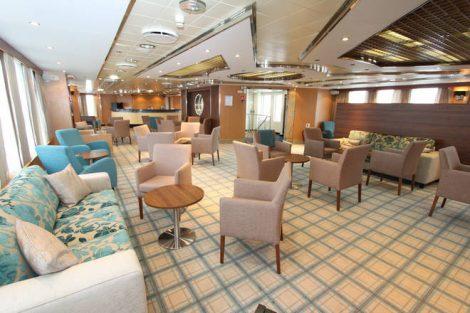 Ocean Endeavour meridian-club