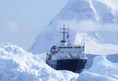 antarctique francophone