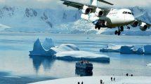 aero croisiere antarctique