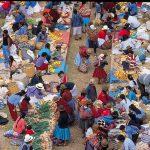Chinchero marché