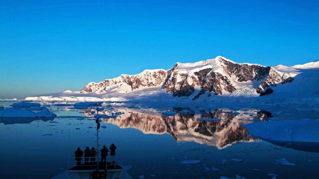 classique antarctique