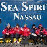 sea spirit ushuaia