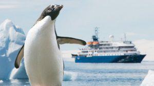 antarctique prix
