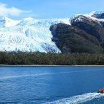 glacier aguila