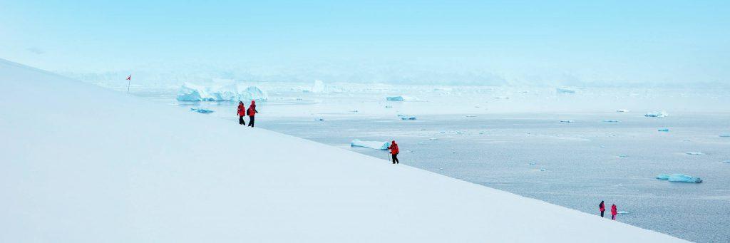offre speciale antarctique