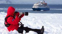 cercle polaire antarctique