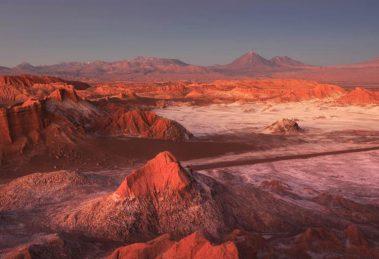 voyage Chili Atacama