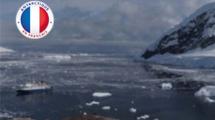 antarctique en francais