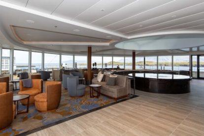 Lounge d'Observation