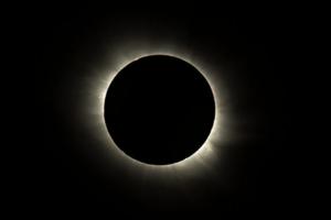 eclipse solaire antarctique