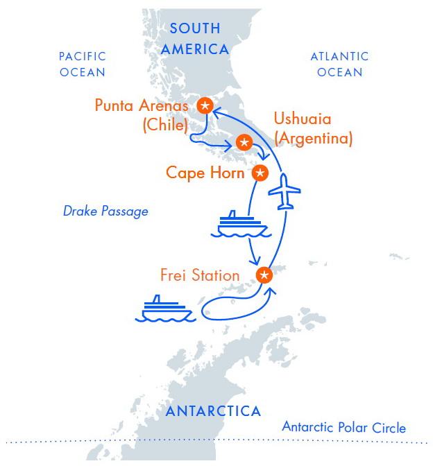 carte magellan explorer