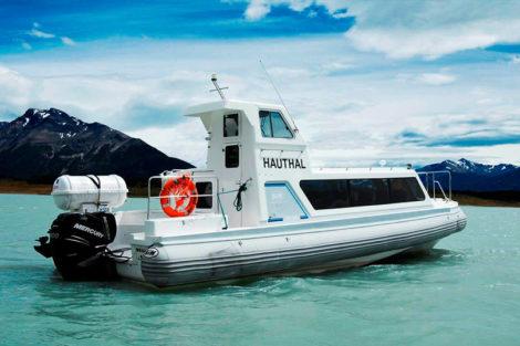 bateau max 15 pax