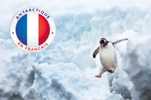 antarctique francais