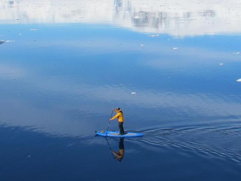 option paddle