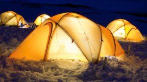 activités antarctique