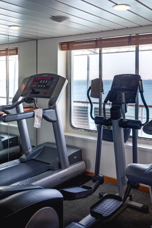 seaventure gym
