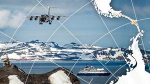 antarctique aero croisiere